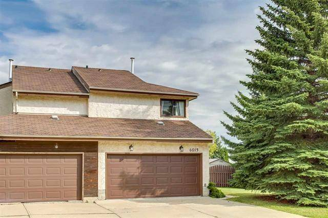 Townhouse for sale at 6013 174 St Nw Edmonton Alberta - MLS: E4183050