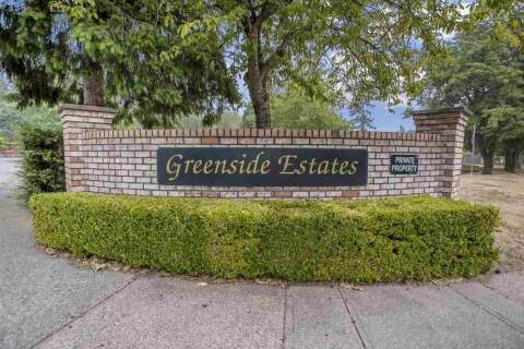 Townhouse for sale at 6013 Greenside Dr E Surrey British Columbia - MLS: R2497397