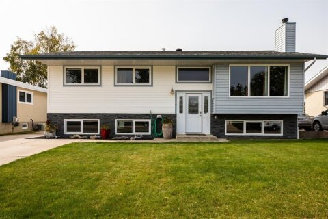 House for sale at 6014 49 St Taber Alberta - MLS: A1032848