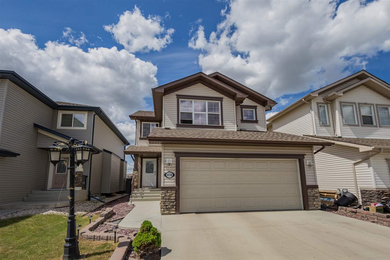 For Sale: 6014 Schonsee Way, Edmonton, AB   4 Bed, 4 Bath House for $439,900. See 29 photos!