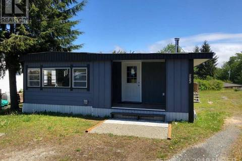 House for sale at 6015 Hunt St Port Hardy British Columbia - MLS: 455461