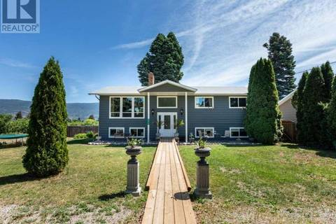 House for sale at 6015 Joy Ave Summerland British Columbia - MLS: 178768