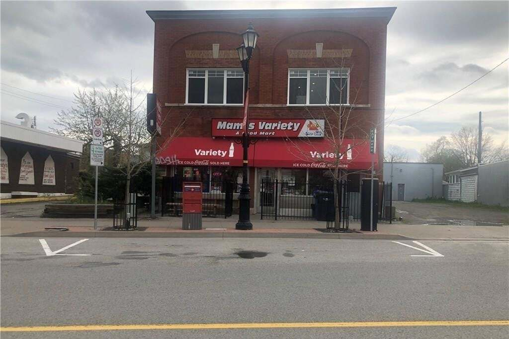 Commercial property for lease at 6015 Main St West Niagara Falls Ontario - MLS: 30805481
