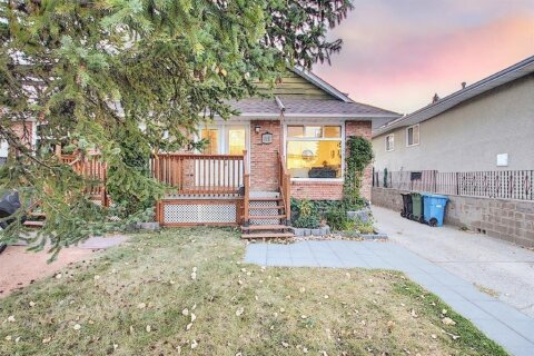 Townhouse for sale at 6015 Trollinger St NE Calgary Alberta - MLS: A1041654