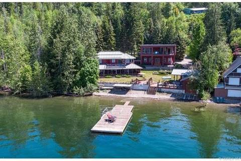 House for sale at 6017 Eagle Bay Rd Eagle Bay British Columbia - MLS: 10183283