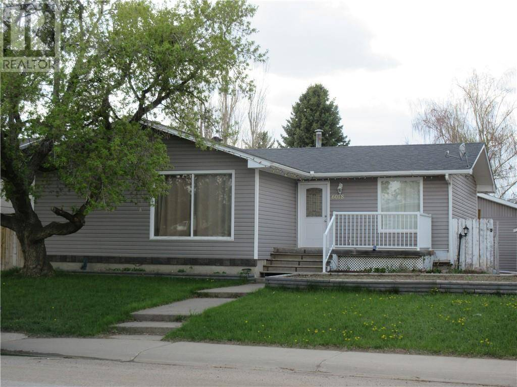 House for sale at 6018 50 St Taber Alberta - MLS: ld0189292
