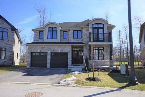 House for sale at 6018 Eaglewood Dr Niagara Falls Ontario - MLS: X4713113