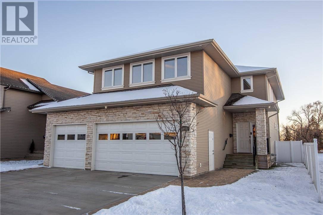 House for sale at 6018 Orr Dr Red Deer Alberta - MLS: ca0178190