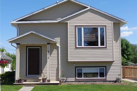 House for sale at 6019 52 St Taber Alberta - MLS: LD0175185