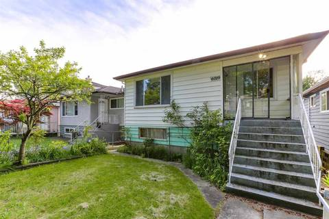 House for sale at 6019 Sherbrooke St Vancouver British Columbia - MLS: R2366925
