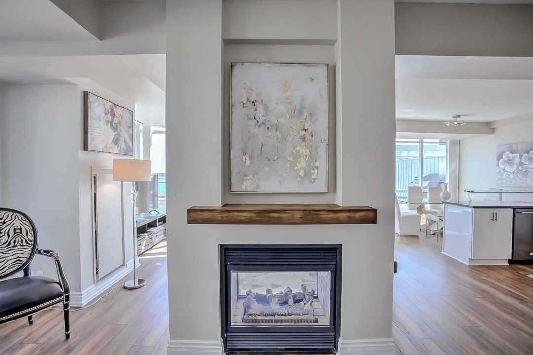 Apartment for rent at 500 Queens Quay Unit 601E Toronto Ontario - MLS: C4778664