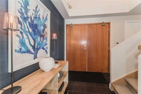 Apartment for rent at 500 Queens Quay Unit 601E Toronto Ontario - MLS: C4593495