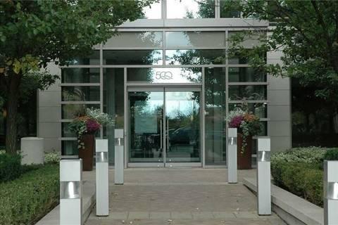 Apartment for rent at 500 Queens Quay Unit 601E Toronto Ontario - MLS: C4673210