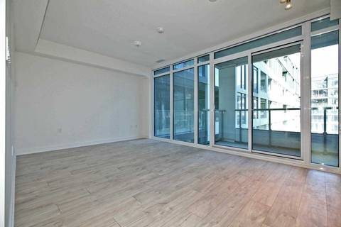 Apartment for rent at 576 Front St Unit 601E Toronto Ontario - MLS: C4545936
