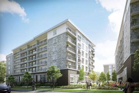 Condo for sale at 275 Larch St Unit 601F Waterloo Ontario - MLS: X4682607