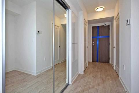 Apartment for rent at 27 Bathurst St Unit 601W Toronto Ontario - MLS: C4703711
