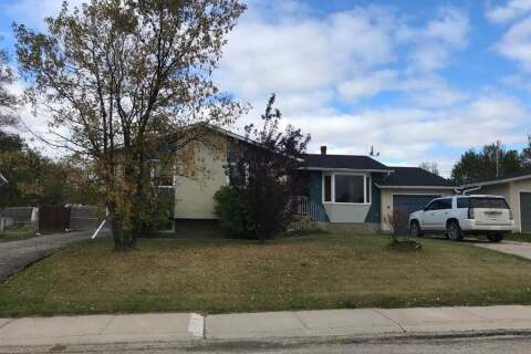 House for sale at 602 7 Ave   Fox Creek Alberta - MLS: A1034716
