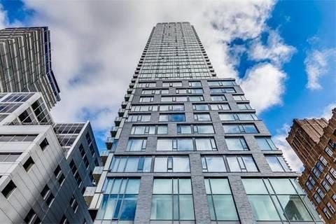 Apartment for rent at 101 Peter St Unit 602 Toronto Ontario - MLS: C4602607