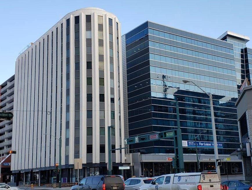 602 - 10105 109 Street Nw, Edmonton | Image 1