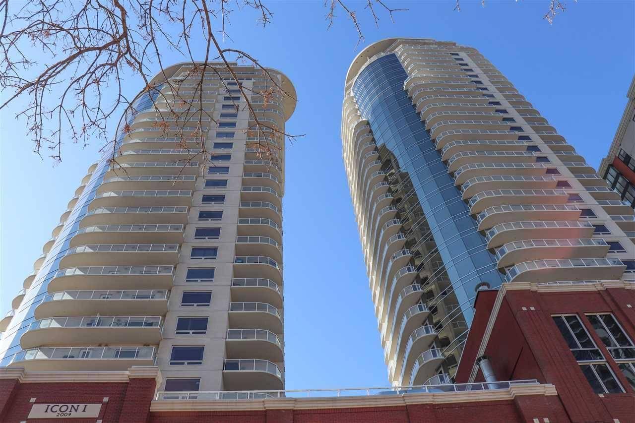 Condo for sale at 10152 104 St Nw Unit 602 Edmonton Alberta - MLS: E4192426