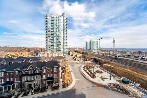 Condo for sale at 103 The Queens Wy Unit 602 Toronto Ontario - MLS: W4693460