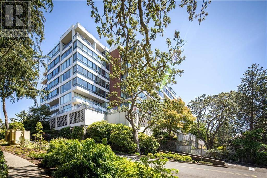 Condo for sale at 1033 Belmont Ave Unit 602 Victoria British Columbia - MLS: 416659