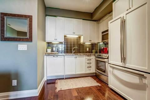 Condo for sale at 11 Bronte Rd Unit 602 Oakville Ontario - MLS: W4555420