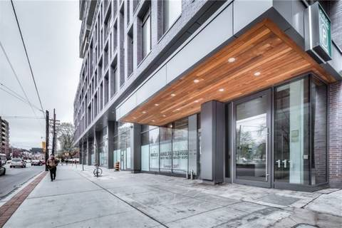 Apartment for rent at 111 Bathurst St Unit 602 Toronto Ontario - MLS: C4698862