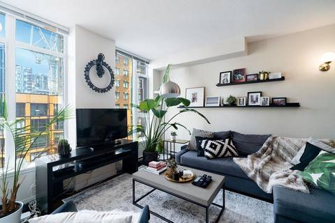Condo for sale at 1133 Homer St Unit 602 Vancouver British Columbia - MLS: R2389997