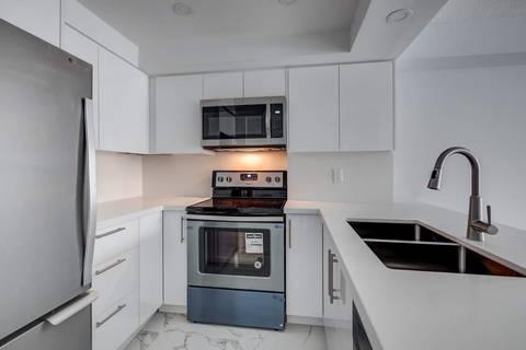 Apartment for rent at 117 Gerrard St Unit 602 Toronto Ontario - MLS: C4688964