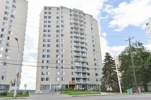 Condo for sale at 12141 Jasper Ave Nw Unit 602 Edmonton Alberta - MLS: E4160459