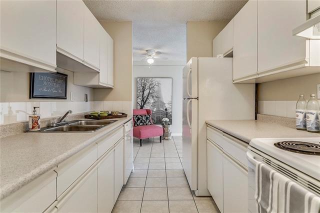 Sold: 602 - 1320 12 Avenue Southwest, Calgary, AB