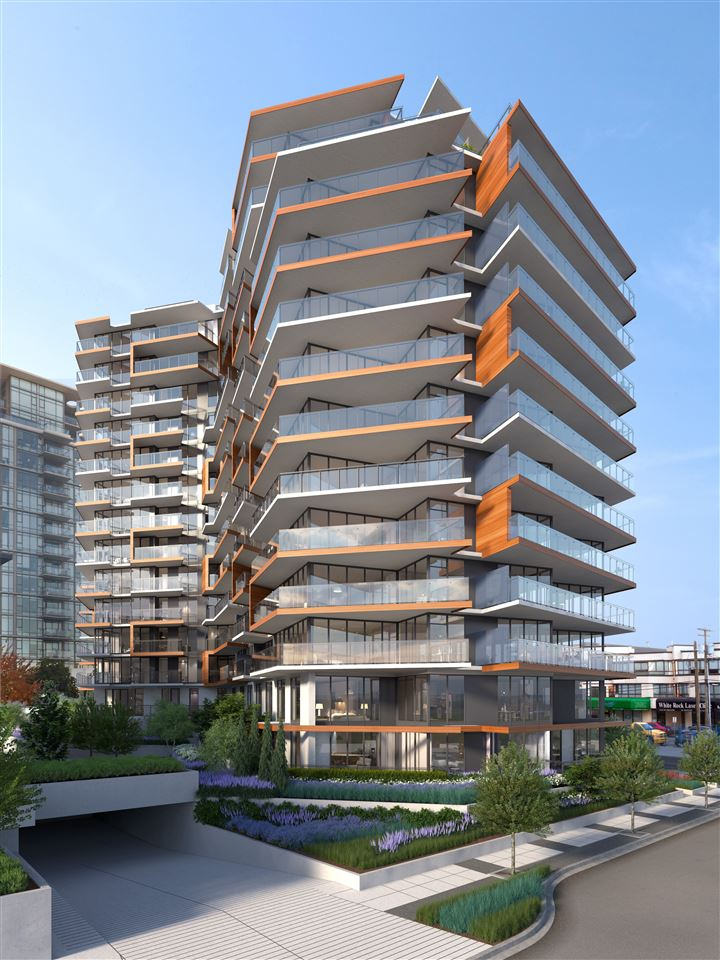 Removed: 602 - 1439 George Street, White Rock, BC - Removed on 2019-06-01 05:57:05