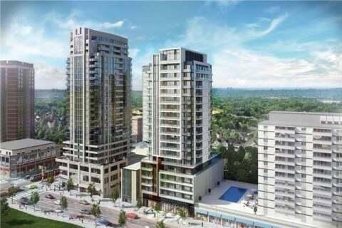 Apartment for rent at 1486 Bathurst St Unit 602 Toronto Ontario - MLS: C4830588
