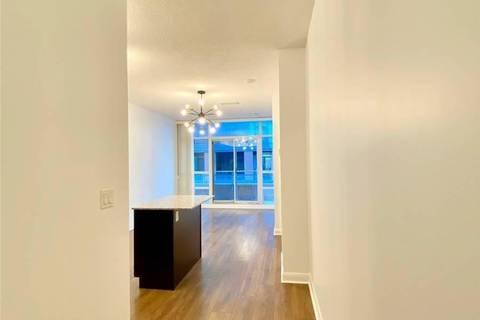 Apartment for rent at 15 Bruyeres Mews St Unit 602 Toronto Ontario - MLS: C4738130