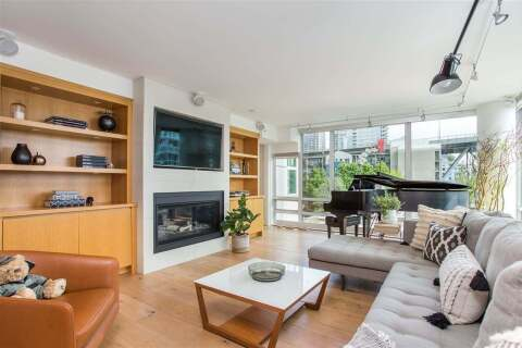 Condo for sale at 1501 Howe St Unit 602 Vancouver British Columbia - MLS: R2462437