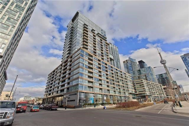 For Sale: 602 - 151 Dan Leckie Way, Toronto, ON | 2 Bed, 2 Bath Condo for $899,000. See 15 photos!