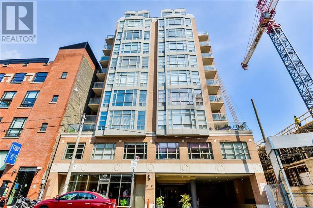 602 - 159 Frederick Street, Toronto | Image 1
