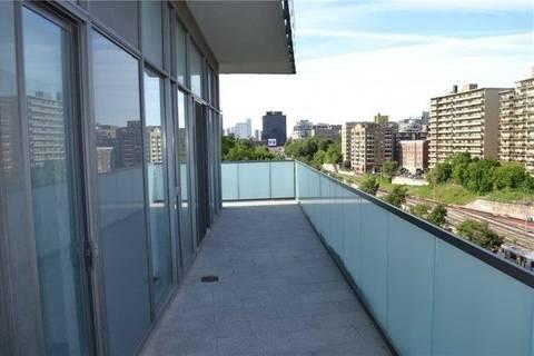 Apartment for rent at 1815 Yonge St Unit 602 Toronto Ontario - MLS: C4649515