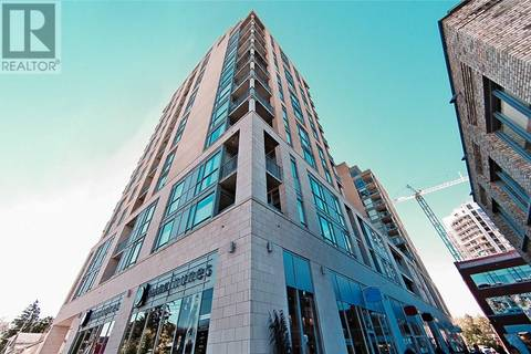 Apartment for rent at 191 King St South Unit 602 Waterloo Ontario - MLS: 30718102