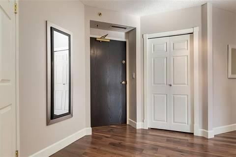 Condo for sale at 200 La Caille Pl Southwest Unit 602 Calgary Alberta - MLS: C4245411