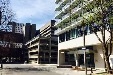 602 - 210 Simcoe Street, Toronto | Image 1