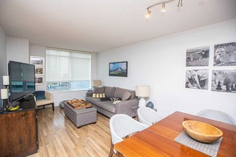 Condo for sale at 212 Eglinton Ave Unit 602 Toronto Ontario - MLS: C4448910