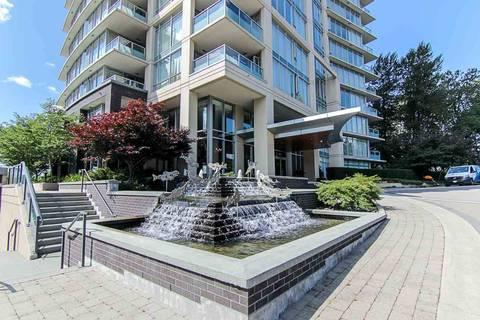 Condo for sale at 2133 Douglas Rd Unit 602 Burnaby British Columbia - MLS: R2389693
