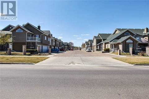 4f0aa679b11 Townhouse for sale at 221 Cameron Rd Se Unit 602 Medicine Hat Alberta - MLS