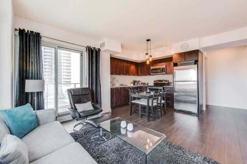 Apartment for rent at 2220 Lake Shore Blvd Unit 602 Toronto Ontario - MLS: W4866691