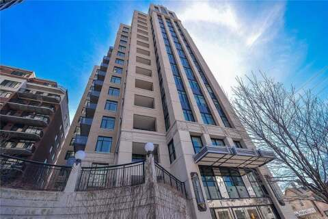 Condo for sale at 245 Kent St Unit 602 Ottawa Ontario - MLS: 1191075
