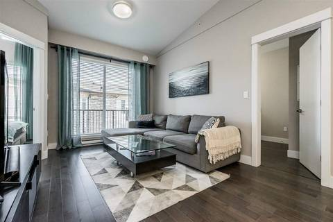 Condo for sale at 2465 Wilson Ave Unit 602 Port Coquitlam British Columbia - MLS: R2421880