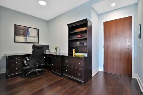 Condo for sale at 2470 Prince Michael Dr Unit 602 Oakville Ontario - MLS: W4390888