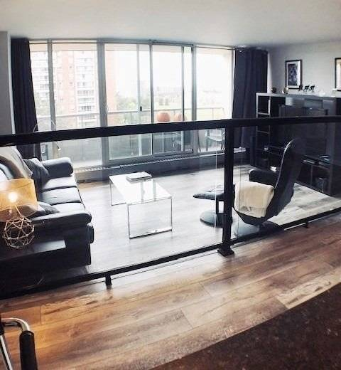 Condo for sale at 25 Four Winds Dr Unit 602 Toronto Ontario - MLS: W4624122
